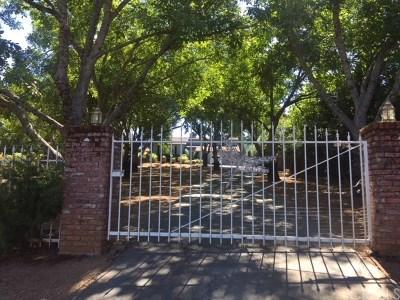 Kelseyville Single Family Home For Sale: 8245 Peninsula Drive