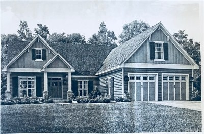 Middletown Residential Lots & Land For Sale: 20644 Santa Cruz Avenue
