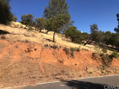 Kelseyville Residential Lots & Land For Sale: 3291 Pine Terrace Drive