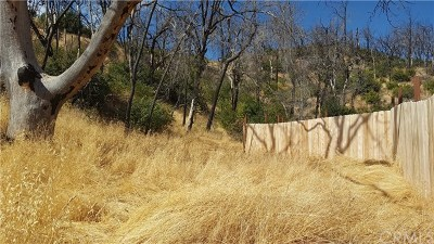 Lower Lake Residential Lots & Land For Sale: 25930 Morgan Valley Road