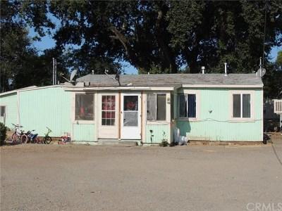 Clearlake Multi Family Home For Sale: 3885 Alvita Avenue
