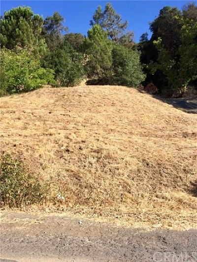 Lucerne Residential Lots & Land For Sale: 3936 Foothill Drive