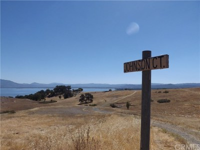 Lakeport Residential Lots & Land For Sale: 3735 Johnson Court