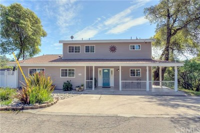 Nice Single Family Home For Sale: 7222 Marin Street