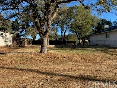 Clearlake Residential Lots & Land For Sale: 15984 41st Avenue