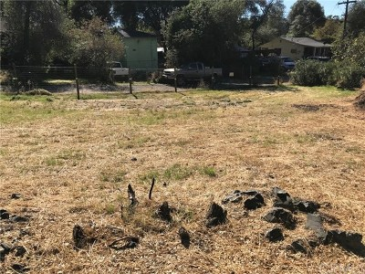 Clearlake Residential Lots & Land For Sale: 14092 Lupoyoma Street