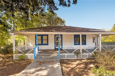 Lake County Commercial For Sale: 21257 Calistoga Street