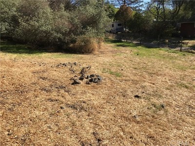 Clearlake Residential Lots & Land For Sale: 14096 Lupoyoma Street