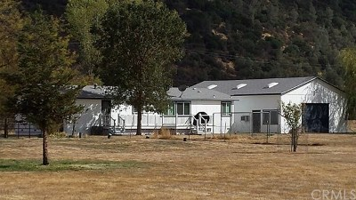 Kelseyville CA Manufactured Home Active Under Contract: $399,000