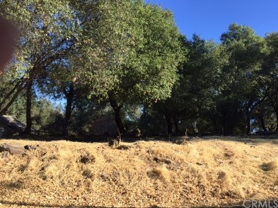 Hidden Valley Lake Residential Lots & Land For Sale: 18876 Timber Point Road