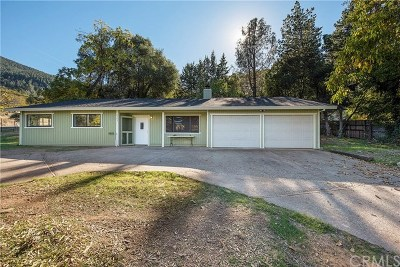Kelseyville Single Family Home For Sale: 6565 Estates Court