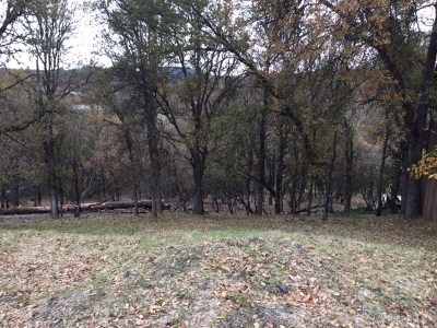 Hidden Valley Lake Residential Lots & Land For Sale: 21107 Powder Horn Road