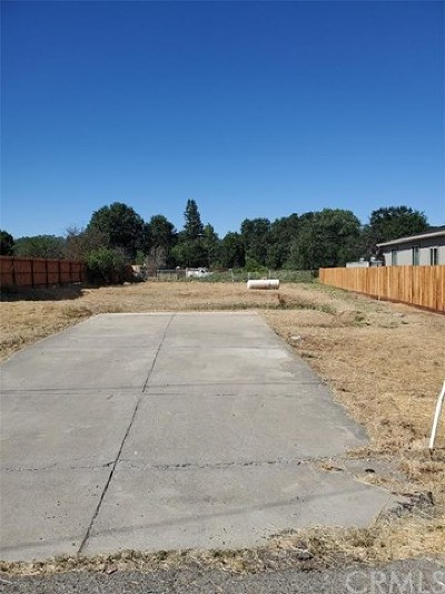 Lower Lake Residential Lots & Land For Sale: 9020 Palomino Court