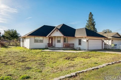 Hidden Valley Lake Single Family Home For Sale: 18469 Deer Hollow Road