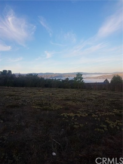 Kelseyville Residential Lots & Land For Sale: 9212 Fairway Drive