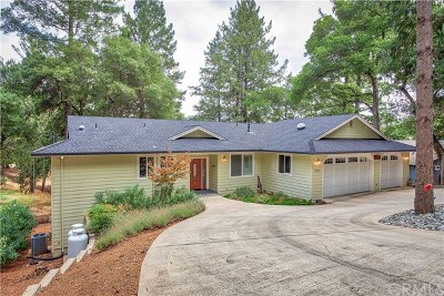 Kelseyville Single Family Home For Sale: 2960 Buckingham Drive