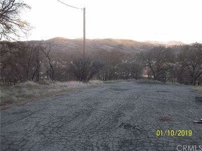 Lower Lake Residential Lots & Land For Sale: 9458 Copsey Creek Way