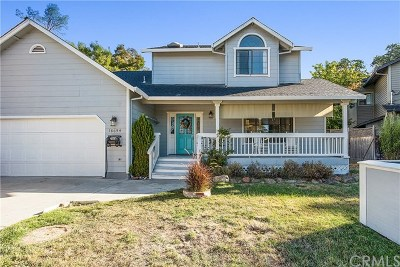 Lake County Single Family Home For Sale: 18654 North Shore Drive