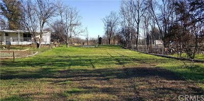 Lower Lake Residential Lots & Land For Sale: 8866 Quarterhorse Lane
