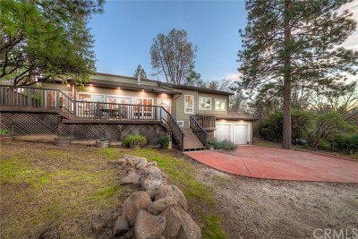 Lower Lake Single Family Home Active Under Contract: 18871 Rocky Trail