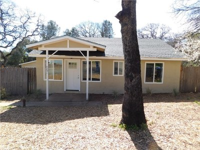 Clearlake Single Family Home Active Under Contract: 4691 West 40th Street