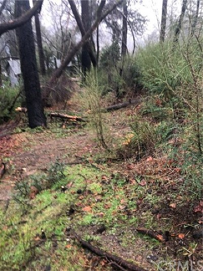 Middletown Residential Lots & Land For Sale: 17415 Arroyo Vista Road