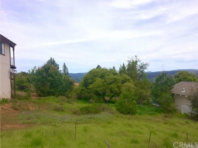 Kelseyville Residential Lots & Land For Sale: 10316 Fairway Drive