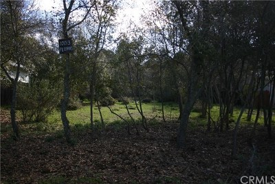 Kelseyville Residential Lots & Land For Sale: 10013 Plumas Court