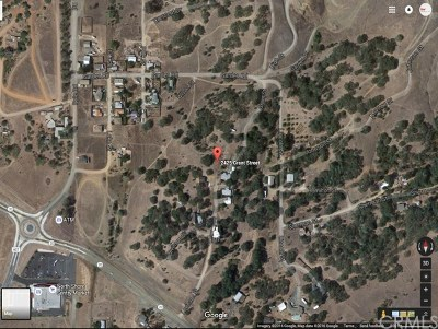 Nice Residential Lots & Land For Sale: 2425 Greeley Street