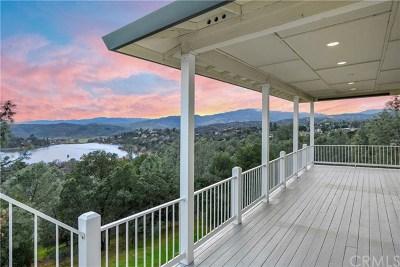 Hidden Valley Lake Single Family Home Active Under Contract: 17414 Greenridge Road