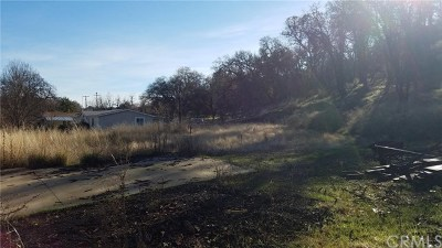 Lower Lake Residential Lots & Land For Sale: 16345 Hale Street