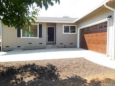 Kelseyville Single Family Home For Sale: 3507 Meadow Wood Drive