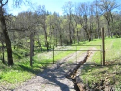 Lower Lake Residential Lots & Land For Sale: 15609 Joseph Trail