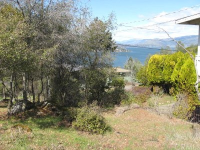 Kelseyville Residential Lots & Land For Sale: 4768 Hawaina Way