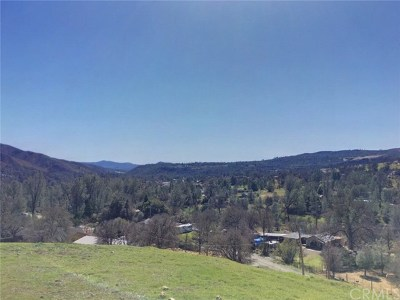 Clearlake Oaks Residential Lots & Land For Sale: 3108 Wolf Creek Road
