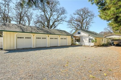 Lakeport CA Single Family Home For Sale: $469,000