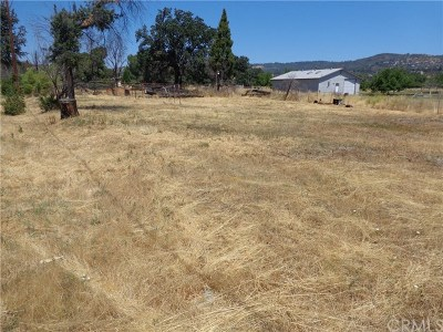 Hidden Valley Lake Residential Lots & Land For Sale: 18260 Spruce Road