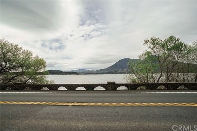 Clearlake Oaks Residential Lots & Land For Sale: 9700 E State Hwy 20