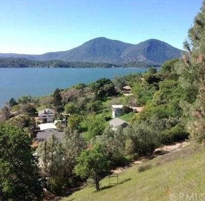 Clearlake Oaks Residential Lots & Land For Sale: 11732 Widgeon Way