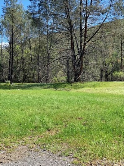 Clearlake Oaks Residential Lots & Land For Sale: 17756 Pomo