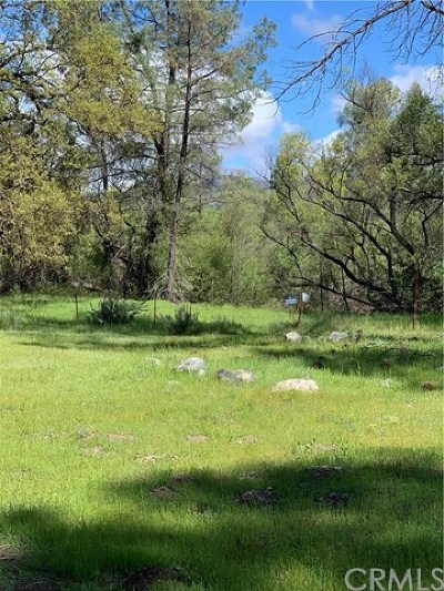 Clearlake Oaks Residential Lots & Land For Sale: 17750 Pomo