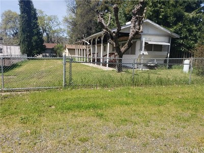 Lucerne Manufactured Home For Sale: 6374 Tenth (10th) Ave