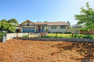 Hidden Valley Lake Single Family Home For Sale: 16852 Greenridge Road