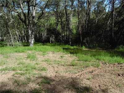 Clearlake Residential Lots & Land For Sale: 5159 Cass Avenue