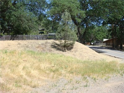 Clearlake Residential Lots & Land For Sale: 15720 40th Avenue