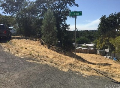 Lower Lake Residential Lots & Land For Sale: 10101 Bell Avenue