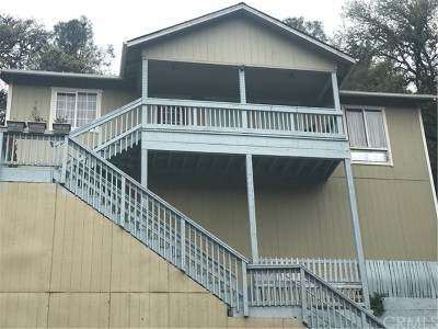 Nice Single Family Home For Sale: 7083 Butte Street