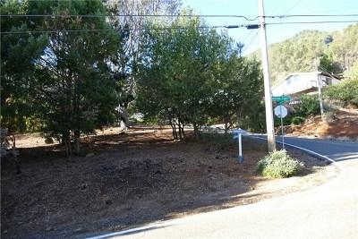 Kelseyville Residential Lots & Land For Sale: 3450 Greenwood Drive