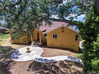 Kelseyville Single Family Home For Sale: 2345 Westlake Drive