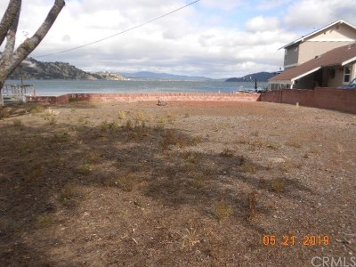 Clearlake Residential Lots & Land For Sale: 3940 Oak Drive